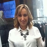 Cristina Lumiera